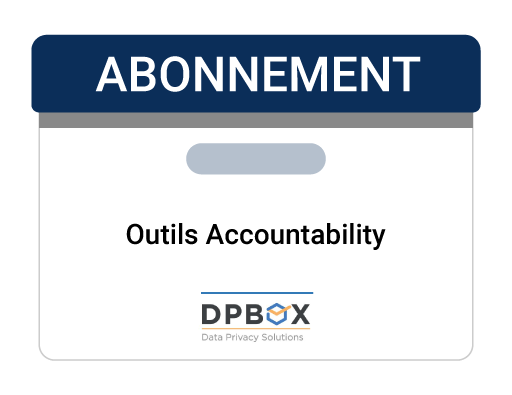Abonnement Outils Accountability